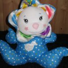 Fisher Price #71697 Sparkling Symphony Star Lights Musical Plush Bear Lights up