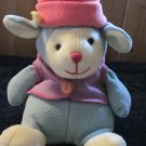 Chosun International Plush Knit Lamb Lovey