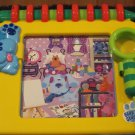 Blues Clues Notebook Finder Game