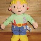 Playskool Hasbro Bob the Builders friend Wendy Plush Doll