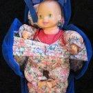 Kinder Garden Babies Plush Doll Marvel 1999
