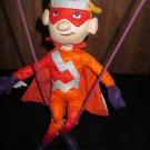 Manhattan Toy Merryonette marionette Plush String Puppet Doll