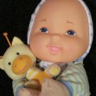 Goldberger Hug n Hold Pets Plush Doll and giraffe