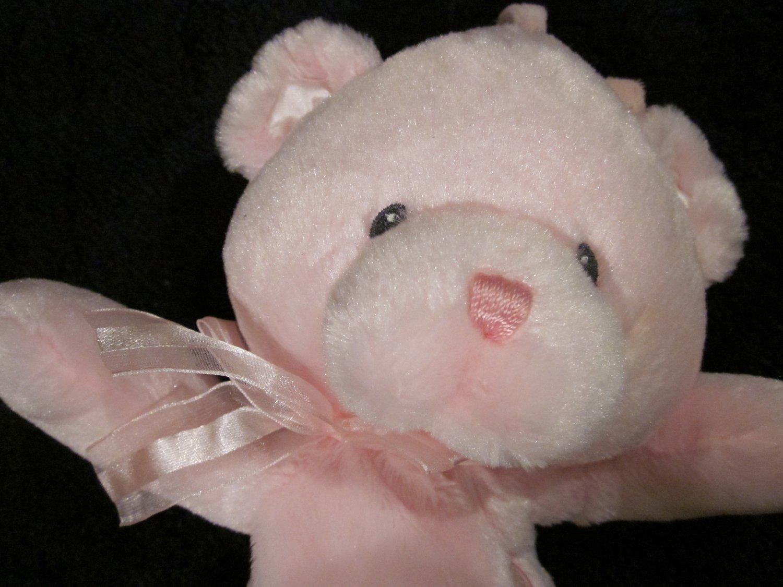 Gund Baby My first Teddy Pull String Musical Crib Toy
