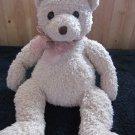 TY Classic Teddy Bear Named Whistles Retired 2004
