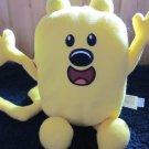 Nanco Plush Wow Wow Wubbsy Soft Plush Toy Nick Jr 2008