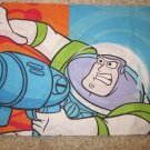 Standard Size Disney Buzz Lightyear  Pillow Case Toy Story