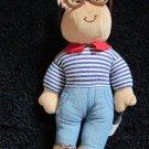 Marc Brown 1998  Plush Arthur Doll  made by Eden