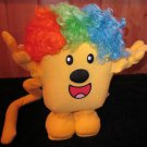 Fisher Price Wow Wow Wubbzy  Disco Dancing Singing  Toy Curly Rainbow Hair