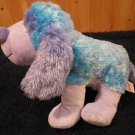 Ganz Blueberry Cheeky Dog Plush Puppy Webkinz No Code