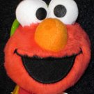Sesame Street Elmo Plush Security Blanket Munchkin Teether New with tags