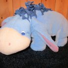 Fisher Price Magic Touch 'n Crawl Plush Eeyore from Winnie the Pooh