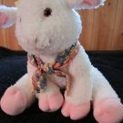 Hallmark Storybook Friends Lainie Lamb Plush from 1997