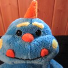 Ganz Monster Pals turquoise monster named Zookie