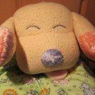 Carters Emu Namae Plush Puppy dog Musical Crib Toy  Twinkle Twinkle little Star