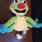 Mattel Plush Trelo From Bear in the Big Blue House