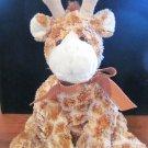 Mary Meyer  Plush Giraffe Lovey  Floppy
