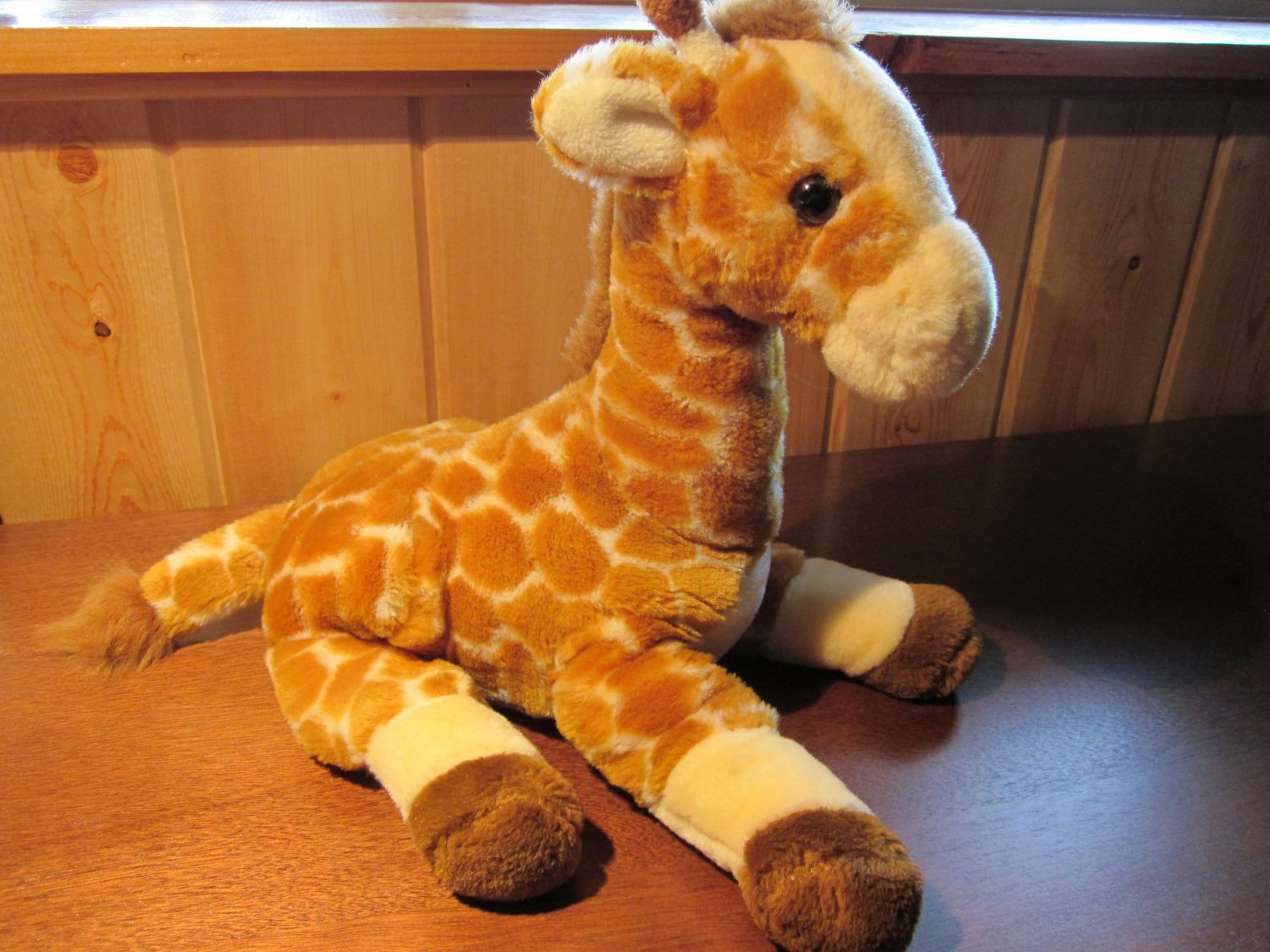 Animal Planet Plush Giraffe Kohls 15 Quot Adorable