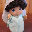 1989 Precious Moments Shepherd or Joseph figure Doll