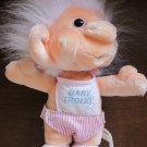 Chosun Trolio Trolls Plush 1992 Baby Trolio