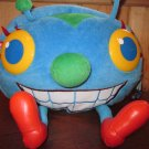 Miss Spider's Sunny Patch Friends Blue Bug named Bounce Back Pack