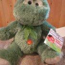 KellyToy Plush Frog Animal Fun Sound Animals from 2007
