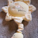 Carters Musical Crib Toy Flower or Sun Duck Follow me