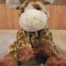 Mary Meyer Flip Flops Giraffe Plush Toy Lovey