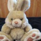 Vintage 1985 Plush Bunny Rabbit AMC New York