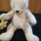 North American Bear Angel Babies Plush Musical Bear with Wings #2021