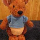 Disneyland Plush Kangaroo named Roo from Winnie the Pooh