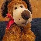 Mary Meyer Plush Lil Dalton Puppy Dog