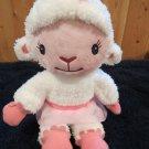 Disney Doc McStuffins talking Plush Lamb