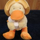 Bright Starts Sing a long Friends Plush Duck named Waddles