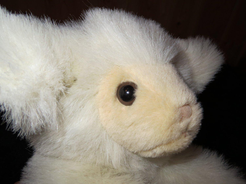 MJC Int'l Plush Fluffy Lamb floppy style