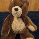 Ganz Heritage collection Plush Brown Beat Jointed