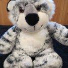 Aurora People Pals White Plush Tiger