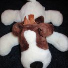 Russ Berrie Puppy Dog named Hiccup #20830