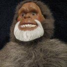 Vintage Galoob 1990 Talking Plush Harry Doll from Harry and the Hendersons