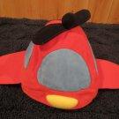 Ikea Klappar Maskerad Red Rocket Hat With Wings  Little Einsteins ?