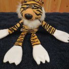 Skoodlez Tiger by Kama Innovation 2008 Plush