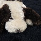 Russ Berrie Plush Dog named Gimlet #0016
