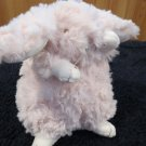 Bunnies By The Bay Plush soft Pink Bunny Rabbit