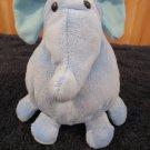 Proud Toy Co plush Elephant black eyes