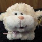 New Round Ball Plush Lamb by Fiesta