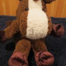 Mary Meyer Plush Brown Horse Puppet
