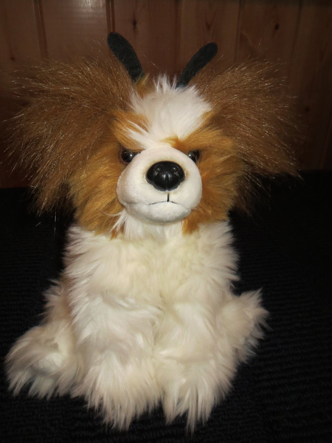 Aurora Puppillons 2001 Plush dog with wings