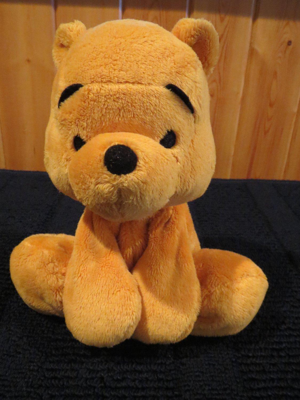 Disney Plush Pooh Bear Super soft Huggable Floppy