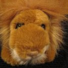 Animal Adventure Plush Floppy Lion from 1999