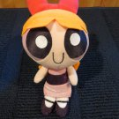 Applause Cartoon Network Powerpuff Girls Plush Doll named Blossom